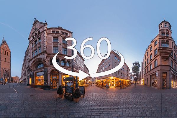 360-Grad Video