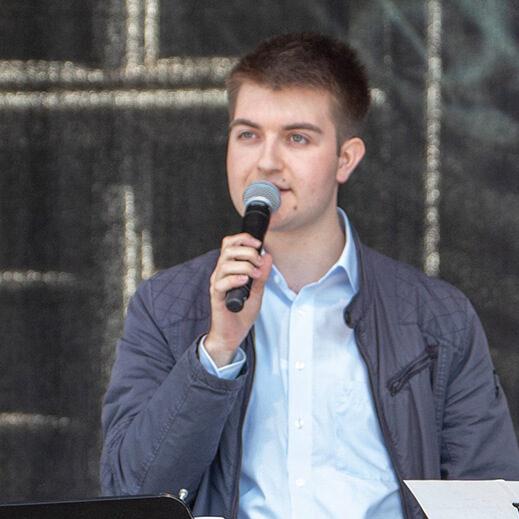 Sean Welsh