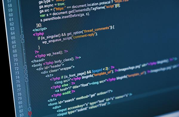 Web Programmierung Design